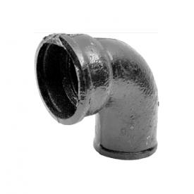 Коліно чавунне Імпекс-Груп К-100 мм (12.82)