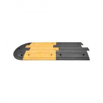 Лежачий полицейский Импекс-Груп п/п основной 50х470х490  мм желтый (IMPA304)