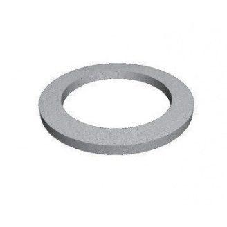 Кольцо опорное цельное КО-6 840 х580 х70 мм (00675)