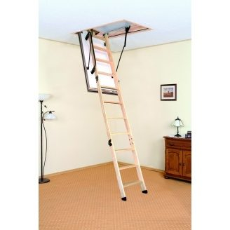 Чердачная лестница OMAN POLAR 120х70 см