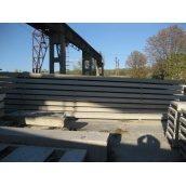 Стойка железобетонная шестигранная 1СНВ-1 1030 кг