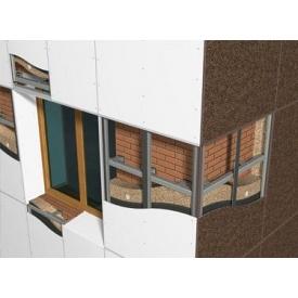 Навісні вентильований фасад за індивідуальними розмірами