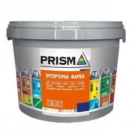 Краска Prisma интерьерная 2,5 кг