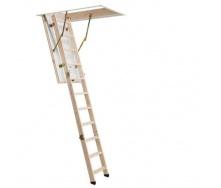 Горищні сходи DOLLE SW 36 130x70 см