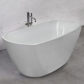 Ванна из литого камня Fancy Marbel Albert 1750х770х640