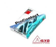 Baumit ProContact смесь для приклеивания и защиты утеплителя