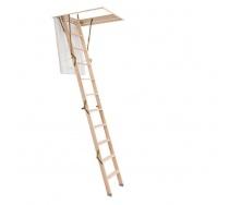 Горищні сходи DOLLE ClickFIX mini CF 36 92,5x70 см