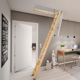 Чердачная лестница DOLLE ClickFIX CF 76 INDIVIDUAL