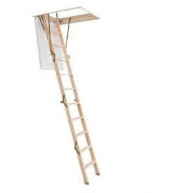 Чердачная лестница DOLLE ClickFIX mini CF 36 92,5x70 см