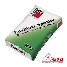 Edelputz Тонкослойная минеральная штукатурная смесь