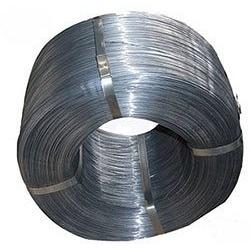 Проволока без покрытия термически необработанная твердая ГОСТ 3282-74 2,4 мм