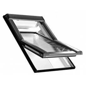 Мансардное окно Roto Designo R45 Tronic