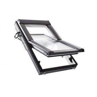 Мансардне вікно Roto Designo R6