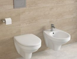 Стильно і надійно: Унітаз з інсталяцією найсучасніша конструкція для туалету?