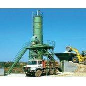 Бетонозмішувальний завод Ocmer Volumatic 100 м3/год
