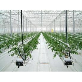 Строительство сельскохозяйственных ангаров из металлоконструкций