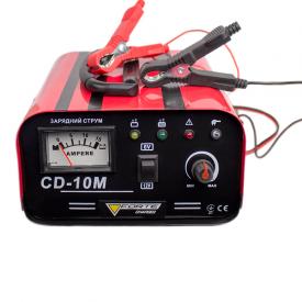 Зарядное устройство Forte CD-10M с регулировкой