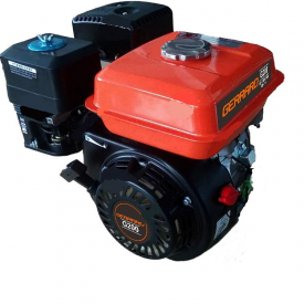 Двигун бензиновий Gerrard G200