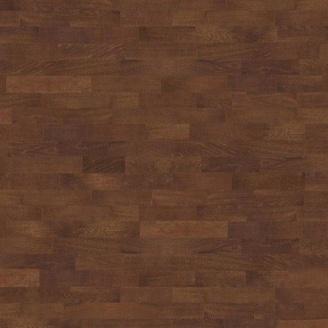 Паркетная доска Graboplast JIVE трехполосная Дуб Коричневый Rustic 2250х190х14 мм