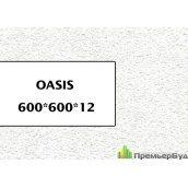 Стельова плита Armstrong Board Oasis 600x600x13 мм