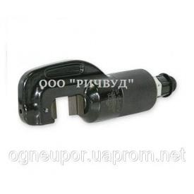 Арматурорез гідравлічний АР-25 виносний привід