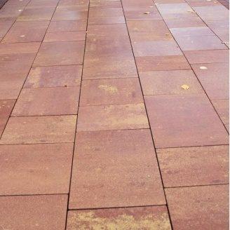 Тротуарная плитка Золотой Мандарин Модерн 60 мм флоренция