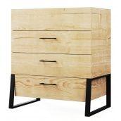 Комод Лофт Світ меблів