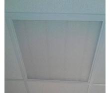 Светильник LED PRISMATIC 36W 595x595x25 мм