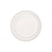 Блюдо ASA A table Argent з обідком 19562013