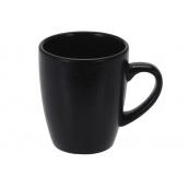 Чашка KOOPMAN 340 мл матово-чорна (DN1000800)