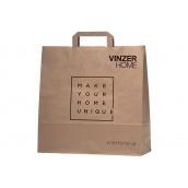 Фирменный пакет VINZER HOME большой (25269)