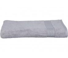 Рушник банний ATMOSPHERA велике сіре 100х150 см (125869C)