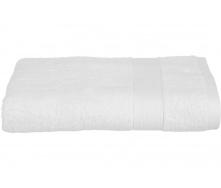 Рушник банний ATMOSPHERA середнє біле 70х130 см (125868Z)
