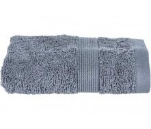 Рушник гостьовий ATMOSPHERA темно-сіре 30х50 см (125866L)