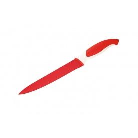 Нож для мяса GRANCHIO красный 20,3 см 88662