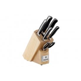 Набор ножей VINZER Chef 7 пр. (89119)
