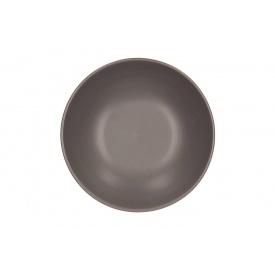 Тарелка для супа TOGNANA RUSTICAL ANTRACIT 20 см (RL101200891)