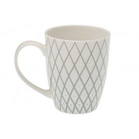 Чашка VERSA Diamond фарфор (21230054)