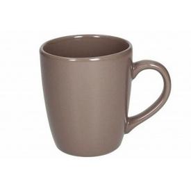 Чашка TOGNANA FABRIC TORTORA 400 мл (FA114340817)
