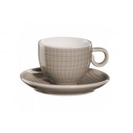 Чашка для эспрессо с блюдцем ASA Voyage 50 мл (15011141)