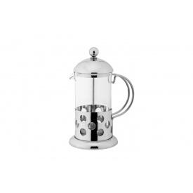 Заварник для кофе и чая VINZER Circle 350 мл (89366)