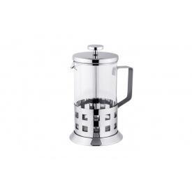 Заварник для кофе и чая VINZER Square 350 мл (89367)