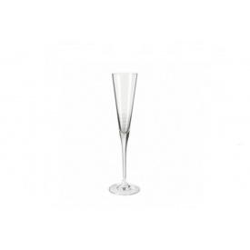 Бокал для шампанского LEONARDO Cheers серый (18091)