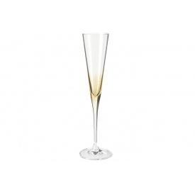 Бокал для шампанского LEONARDO Cheers янтарный (18089)