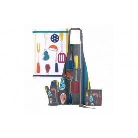Полотенце кухонное WINKLER Chama Offic 50x70 см Shadow 2130010000