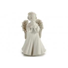 Статуэтка Ангел ARTE REGAL белый 7x6x11 см 90 г (20033-1)