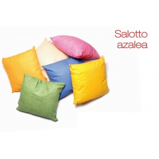 Подушка декоративна GEMITEX Azalea жовта (26637-Yelow)