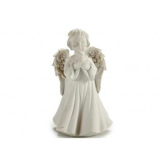 Статуетка Ангел ARTE REGAL білий 7x6x11 см 90 г (20033-1)