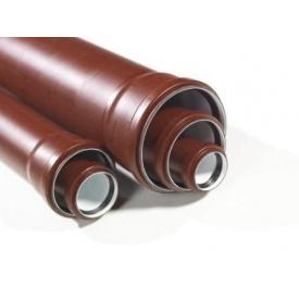 Бесшумная канализация PipeLife Мастер-3 32-110 мм