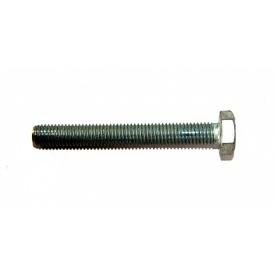 Болт фиксации шкива для вибрационной плиты Wiber